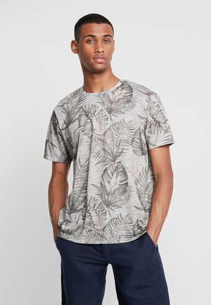 TEX PALM - T-shirt med print - green