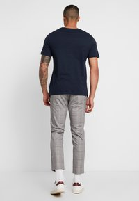 Burton Menswear London - MULTIPACK TEE 5 PACK - Jednoduché triko - mixed - 3