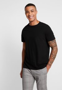Burton Menswear London - MULTIPACK TEE 5 PACK - Jednoduché triko - mixed - 2