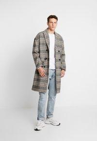 Burton Menswear London - RAGLAN 2 PACK - Top sdlouhým rukávem - mixed - 1