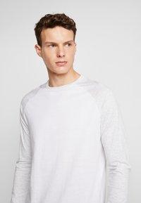 Burton Menswear London - RAGLAN 2 PACK - Top sdlouhým rukávem - mixed - 4
