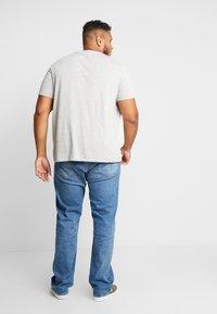 Burton Menswear London - BASIC TEE 7 PACK  - Jednoduché triko - multi - 2
