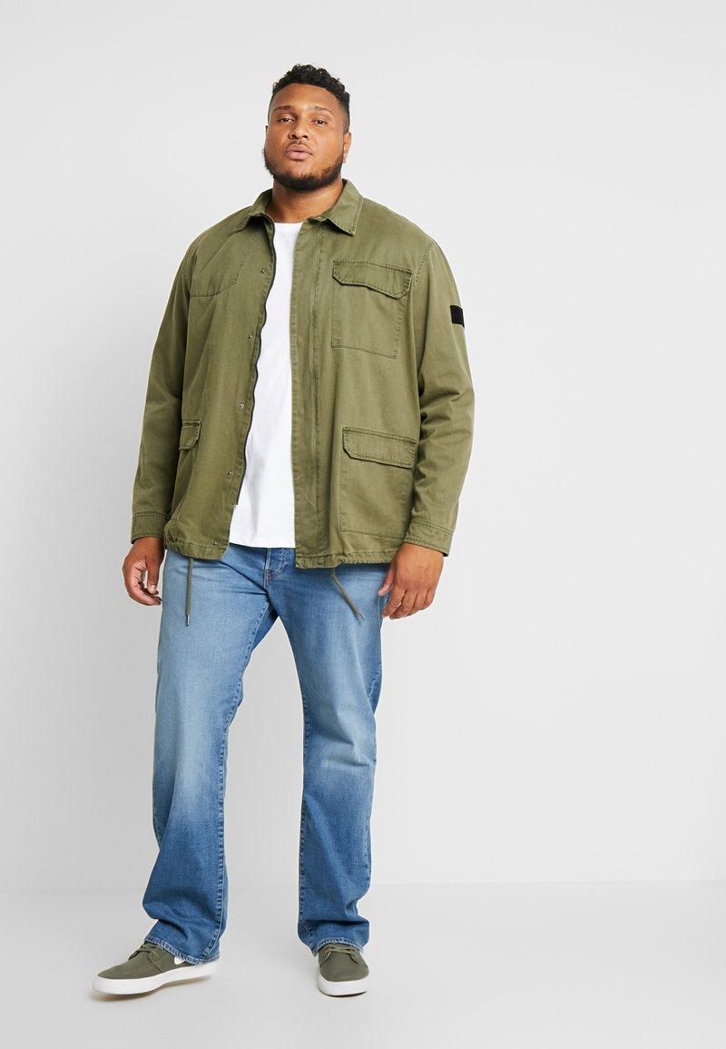 Burton Menswear London - BASIC TEE 7 PACK  - Jednoduché triko - multi