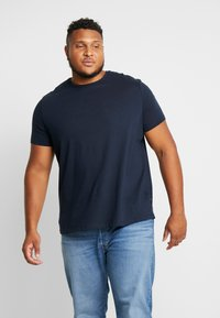 Burton Menswear London - BASIC TEE 7 PACK  - Jednoduché triko - multi - 1
