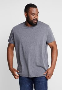 Burton Menswear London - Basic T-shirt - multi - 1