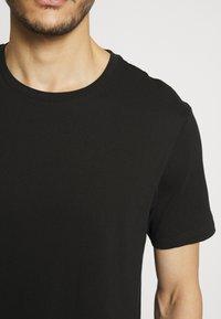 Burton Menswear London - Jednoduché triko - multicoloured - 3