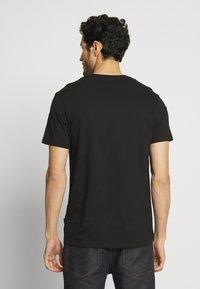 Burton Menswear London - Jednoduché triko - multicoloured - 2