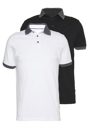 2 PACK - Polotričko - white