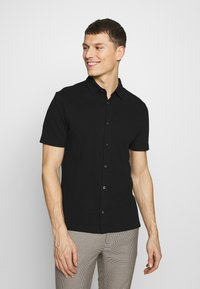 Burton Menswear London - 2 PACK - Triko spotiskem - white - 2