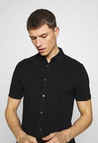 Burton Menswear London - 2 PACK - Triko spotiskem - white - 4