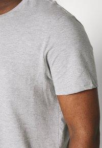 Burton Menswear London - 7 PACK - T-shirts - navy - 5