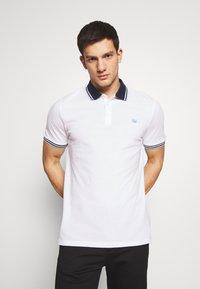 Burton Menswear London - 2 PACK  - Pikeepaita - white - 3