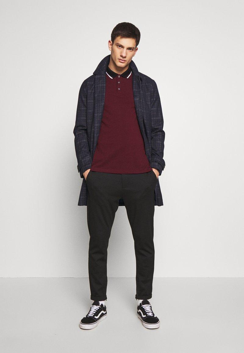 Burton Menswear London - 2 PACK  - Pikeepaita - white