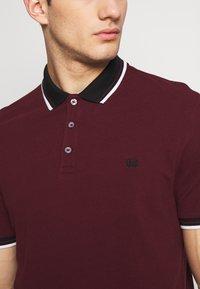 Burton Menswear London - 2 PACK  - Pikeepaita - white - 6