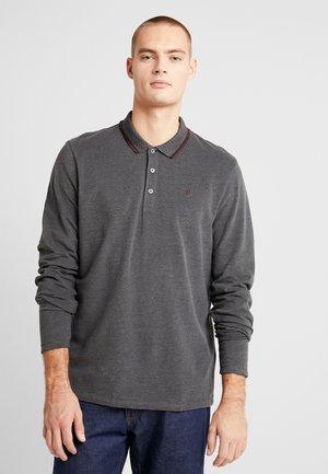 Poloshirt - charcoal