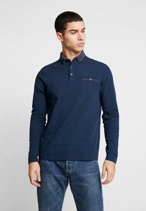 RICH - Koszulka polo - blue