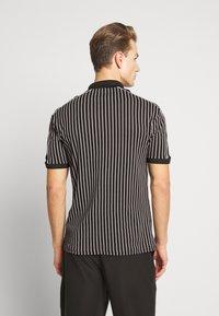 Burton Menswear London - Poloskjorter - black - 2