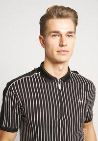 Burton Menswear London - Poloskjorter - black - 3