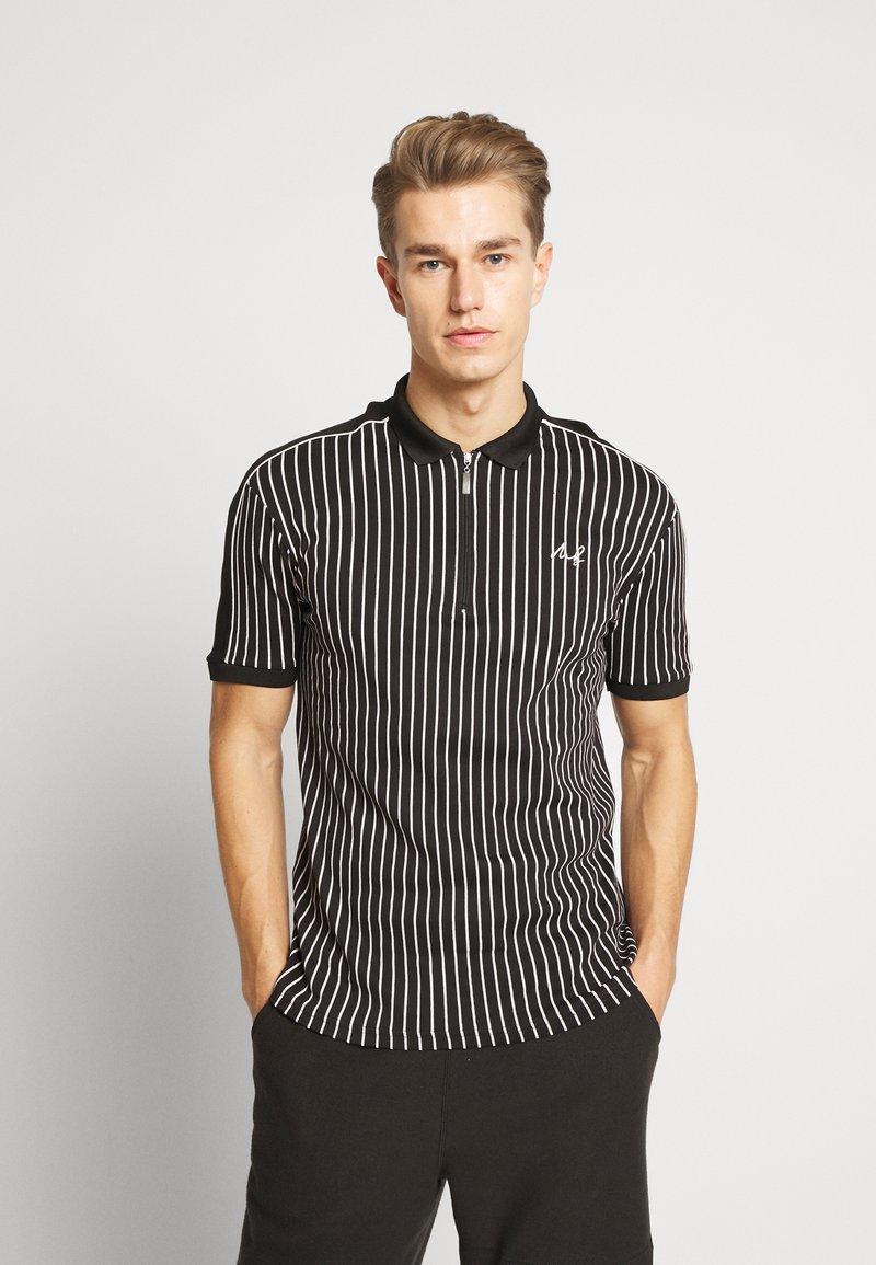 Burton Menswear London - Poloskjorter - black