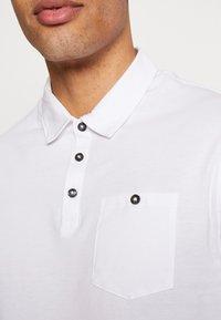 Burton Menswear London - 2 PACK - Poloskjorter - navy - 5