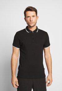 Burton Menswear London - Polo - navy - 0