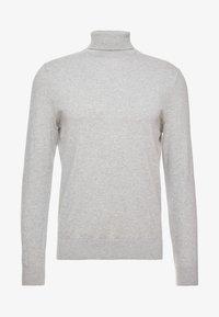 Burton Menswear London - CORE ROLL - Trui - grey - 3