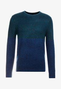 Burton Menswear London - CLEAVELAND - Svetr - multi-coloured - 3