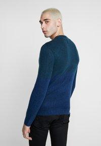 Burton Menswear London - CLEAVELAND - Svetr - multi-coloured - 2