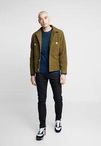 Burton Menswear London - CLEAVELAND - Svetr - multi-coloured - 1