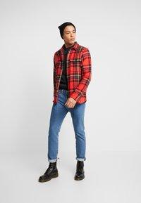 Burton Menswear London - NOAH  - Sweter - navy - 1