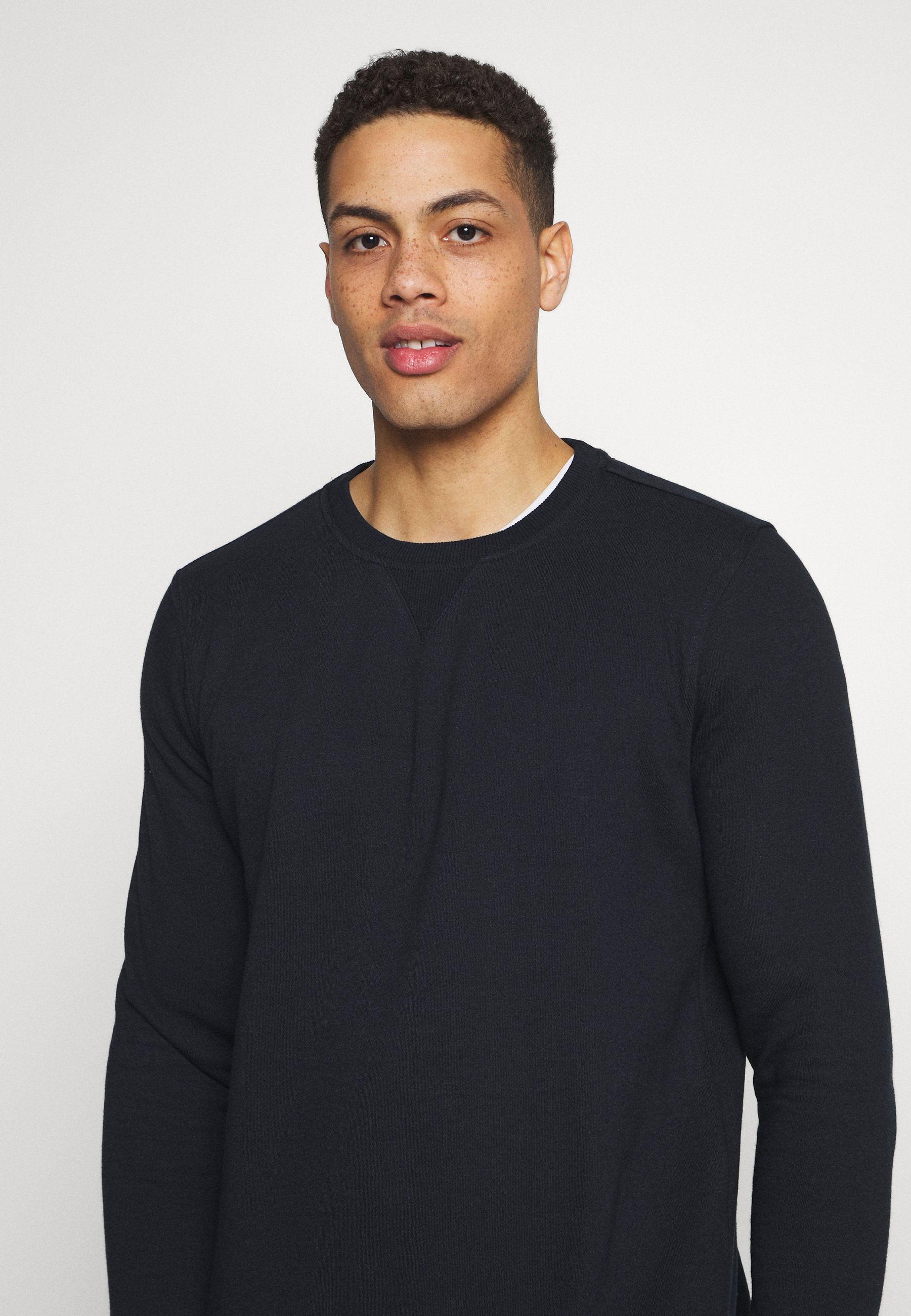 Burton Menswear London 2 Pack - Sweatshirt Navy