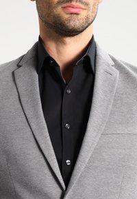 Burton Menswear London - Sako - grey - 3