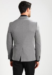 Burton Menswear London - Sako - grey - 2