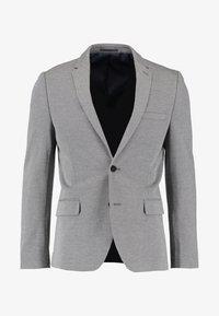 Burton Menswear London - Sako - grey - 6