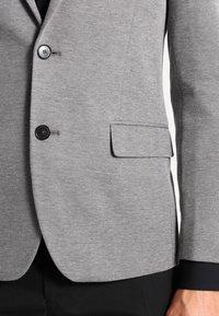 Burton Menswear London - Sako - grey - 4