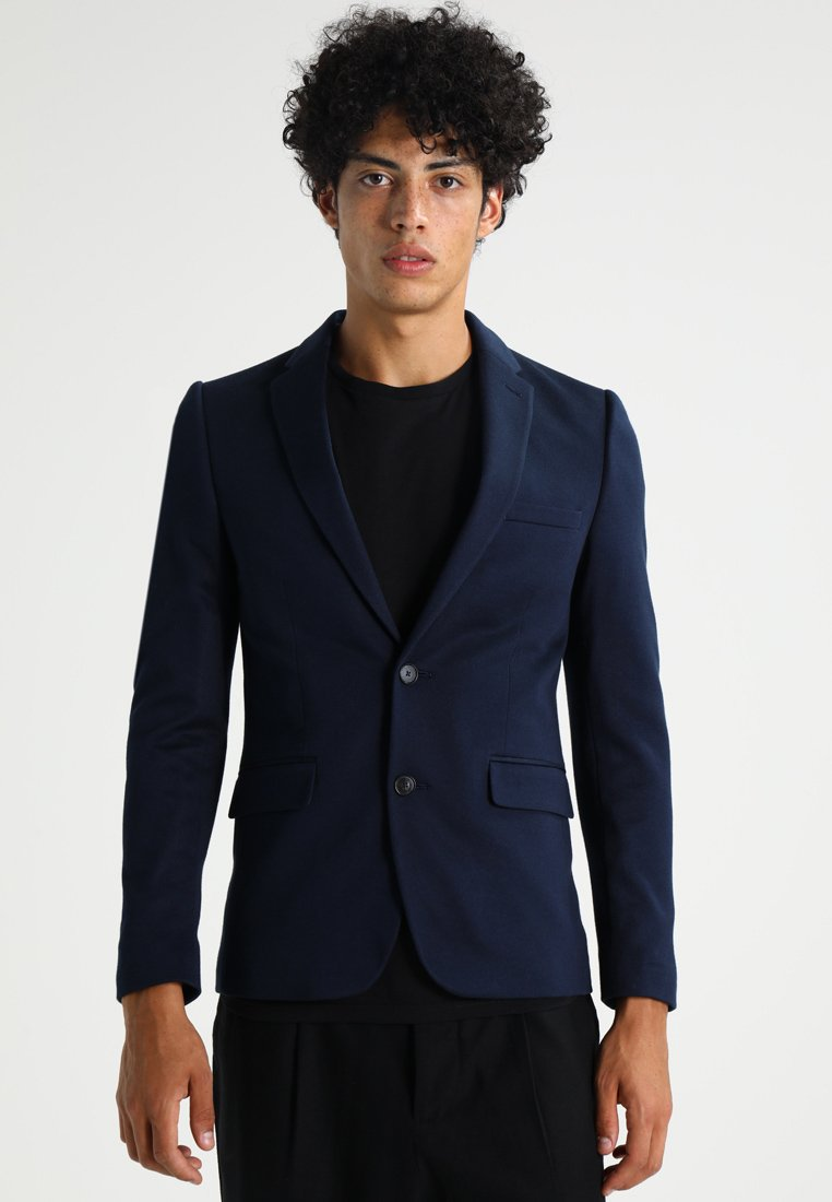 Burton Menswear London - Colbert - navy