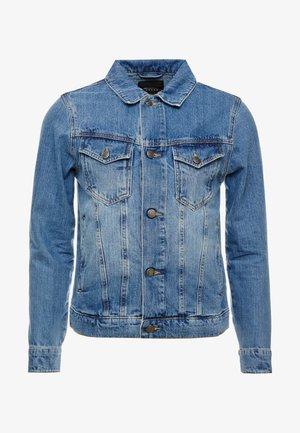 Jeansjakke - blue