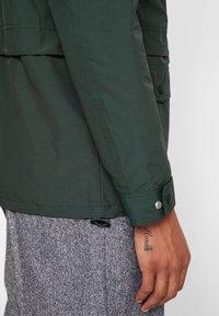 Burton Menswear London - NAVY LIGHTWEIGHT  - Parka - khaki - 3