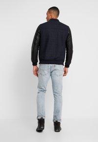 Burton Menswear London - Kurtka Bomber - black - 2