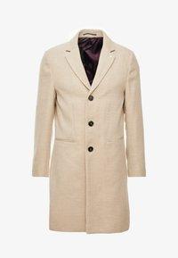 Burton Menswear London - OATMARL  - Mantel - tan - 5