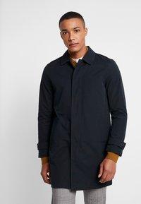 Burton Menswear London - CORE INET - Short coat - navy - 0