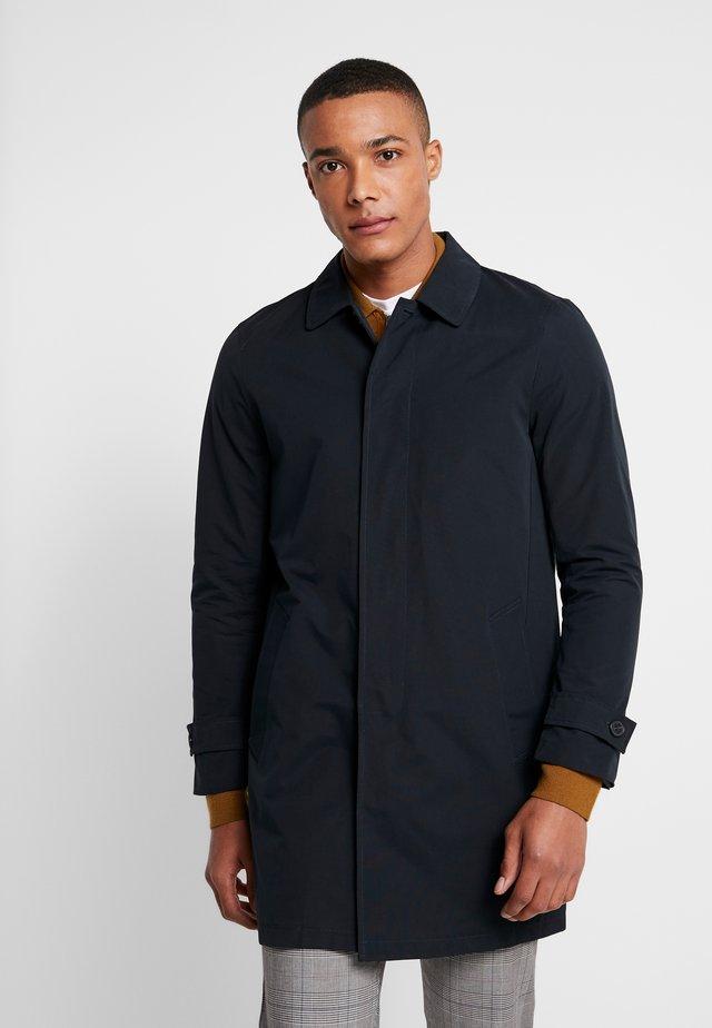 CORE INET - Short coat - navy