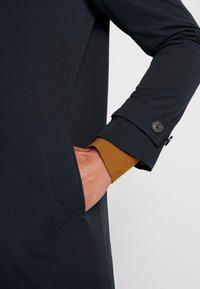 Burton Menswear London - CORE INET - Short coat - navy - 5