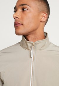 Burton Menswear London - ZIP  - Korte jassen - natural - 3