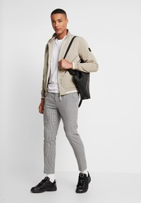 Burton Menswear London - ZIP  - Korte jassen - natural - 1