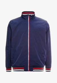 Burton Menswear London - B&T ZIP  - Korte jassen - navy - 4