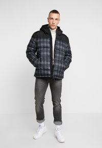 Burton Menswear London - ENZO - Winterjas - grey - 1