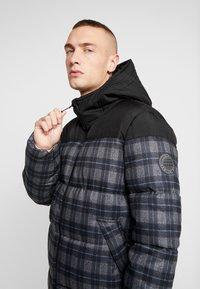 Burton Menswear London - ENZO - Winterjas - grey - 3
