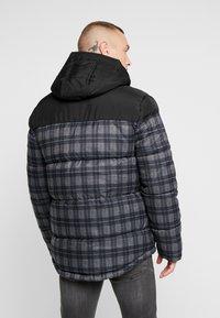 Burton Menswear London - ENZO - Winterjas - grey - 2