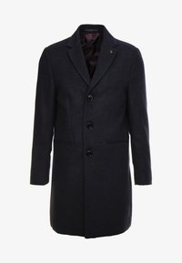 Burton Menswear London - FAUX CROMBI - Abrigo - navy - 5